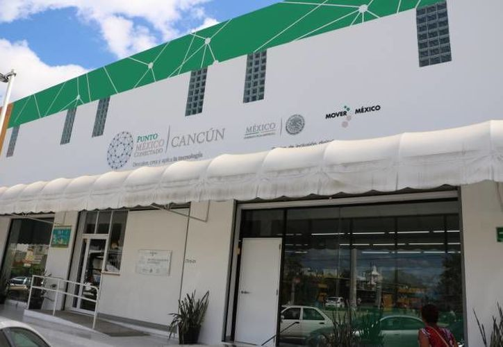 Punto México Conectado invita a los cursos de verano. (Redacción/SIPSE)