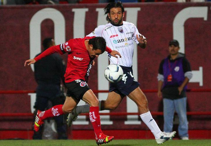A sus 34 años, 'Kikín' siente que todavía tiene condiciones físicas para seguir jugando. (Foto: Agencias)