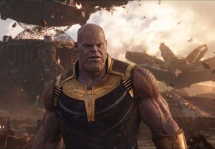 Cientos de usuarios tomaron el final de la película Infinity War y lo adaptaron a sus vidas. (Foto: Contexto)