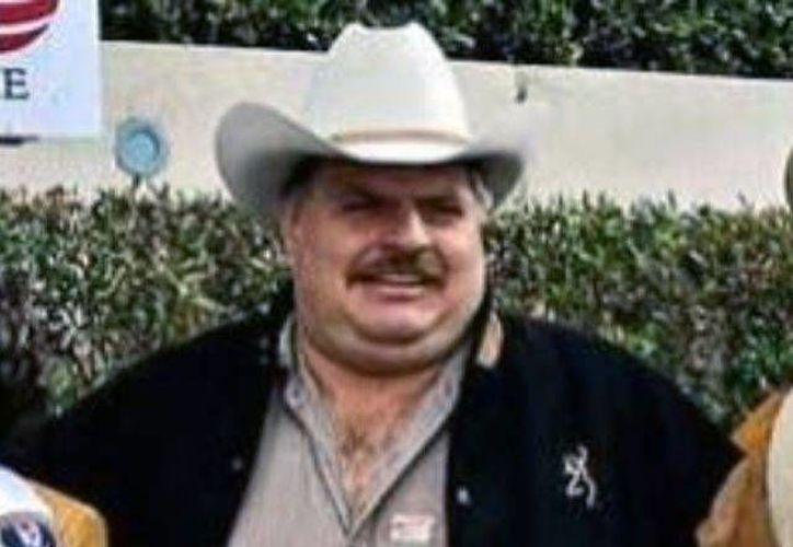 En septiembre de 2013, Francisco Colorado Cessa (imagen) fue sentenciado a 20 años de prisión por lavado de dinero. (Internet)