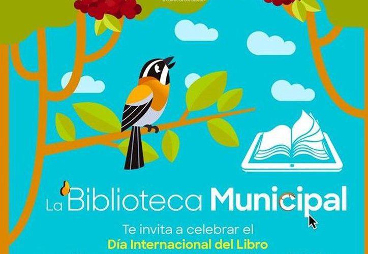 Alistan el lanzamiento de tres libros digitales sobre especies endémicas. Foto: Facebook