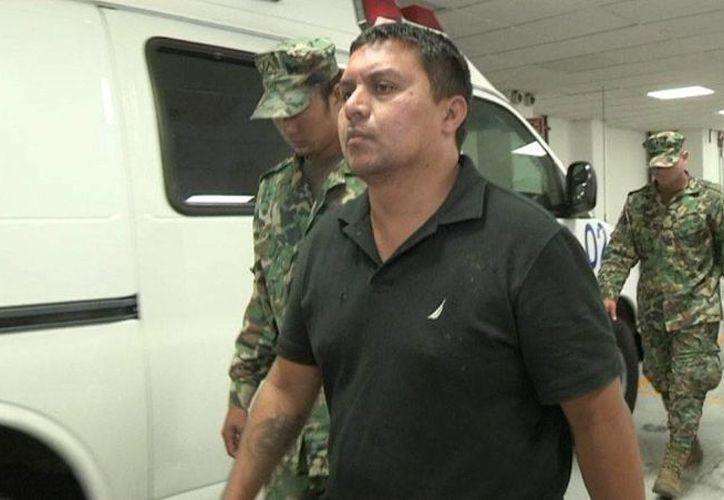Tras Treviño Morales, faltan muchos capos, asegura Murillo Karam. (EFE)