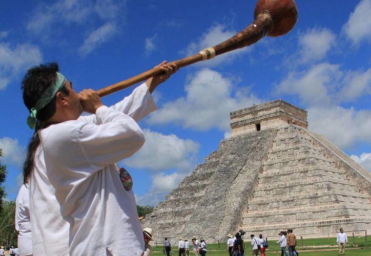 Yucatán participa activamente en la dinámica turística. (SIPSE/Archivo)
