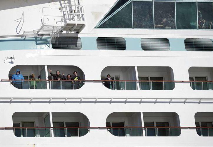 Se informó que la La empresa rembolsará el 50 por ciento del costo a todos los huéspedes y dará un 50 por ciento de descuento para viajes futuros. (Agencias)