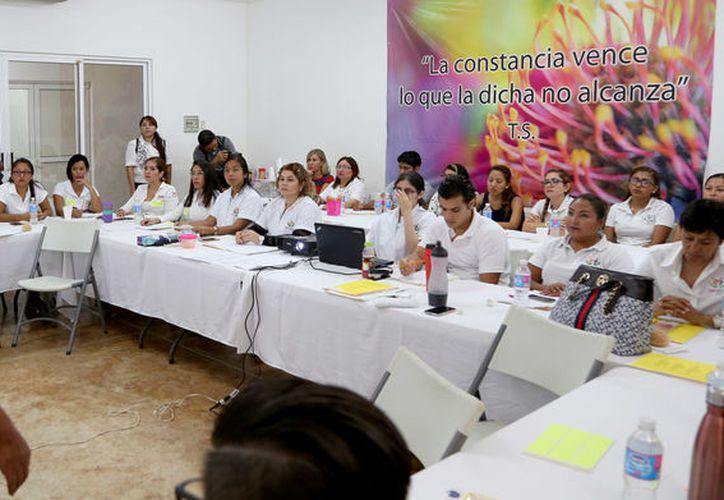 La Coordinación de Psicología impartirá talleres y pláticas durante el programa. (Cortesía)