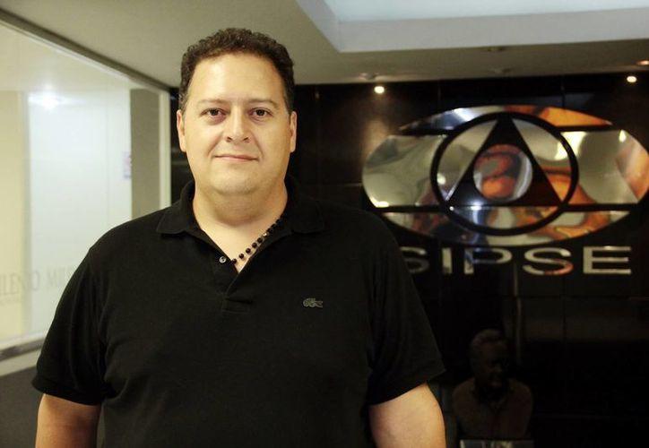 Sebastián Marroquín aseguró que responderá dudas que tenga el público el próximo viernes 9, a las 21:00 horas, en el Salón Beirut del Club Libanés. (Milenio Novedades)