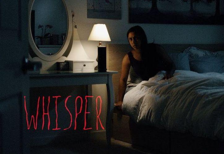 """Un cineasta ha elaborado un breve corto -apenas 2 minutos, lo que dura un spot de televisión- titulado """"Whisper"""" (Foto: Captura del video)"""