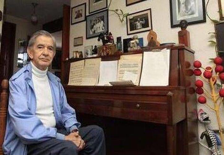 El mundo de la danza en México lamenta el deceso de Guillermo Arriaga, considerado fundador de la danza mexicana contemporánea. (milenio.com)