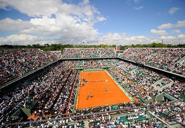 El torneo Roland Garros, segundo Grand Slam de la temporada, hace más atractivos sus premios. (rolandgarros.com)