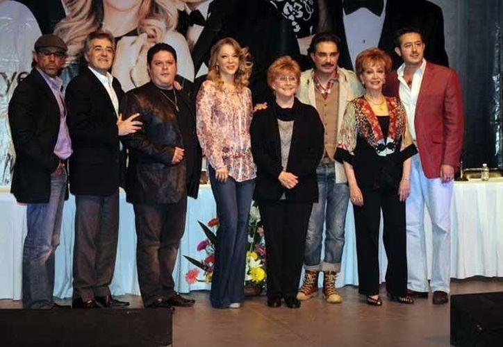 El Teatro de Cancún albergará la puesta en escena Los Arboles Mueren de Pie.