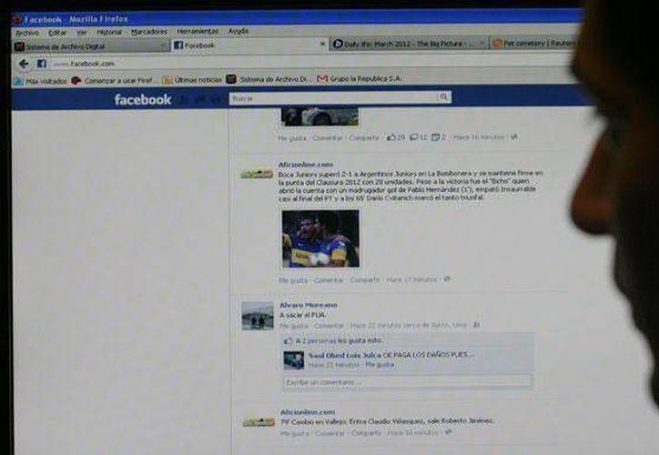 Aconsejan cambiar la contraseña cada 90 días en las cuentas electrónicas y redes sociales más utilizadas. (Foto de Contexto/Internet)