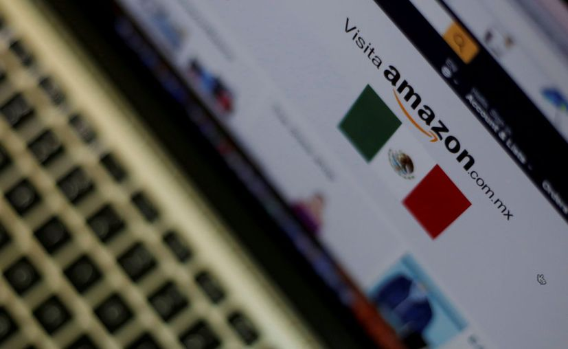 El legislador recomendó imponer un impuesto del tres por ciento sobre los ingresos de gigantes tecnológicos como Google, Amazon y Facebook. (Reuters)