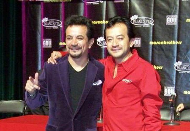 Los hermanos Ortega renovaron el elenco de la obra. (Milenio Novedades)