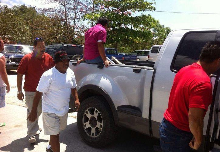 El Juzgado Séptimo de Distrito fue el encargado de dictar auto de libertad a los jornaleros. (Sergio Orozco/SIPSE)