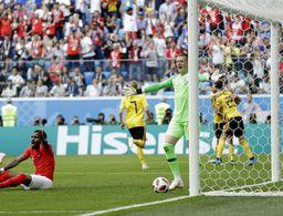 Hazard y Bélgica se quedan con histórico tercer lugar: 2-0