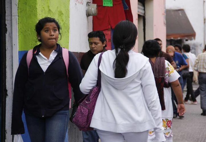 El festival tiene como objetivo mostrar la vida de la mujer moderna. (Juan Carlos Albornoz/SIPSE)