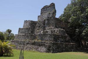 """""""El Meco"""", las ruinas más visitadas"""