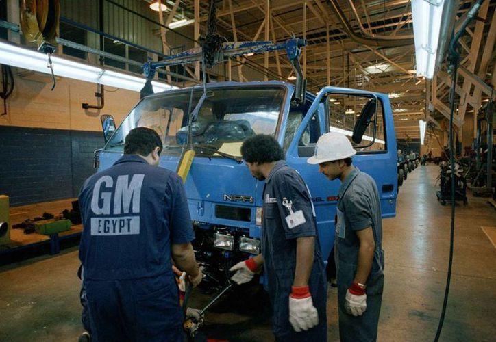 General Motors reemplazará los infladores de las bolsas de aire de vehículos de Estados Unidos y Canadá. (AP)
