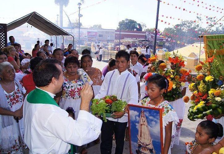 La ONU tiene interés de invertir en comunidades mayas de Yucatán, a fin de propiciar su desarrollo. (SIPSE)