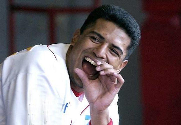 El sonorense Miguel Ojeda fue nombrado mejor manager de la Liga Mexicana de Beisbol. (mediotiempo.com)