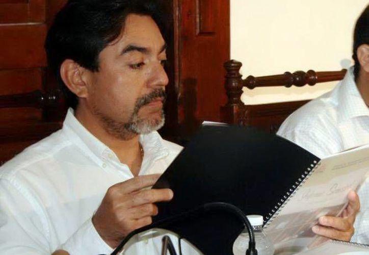 Carlos Pavón Durán afirmó que se ubicarán a los exconsejeros municipales y distritales de 2012 para preguntarles si quieren continuar con el cargo. (Milenio Novedades)