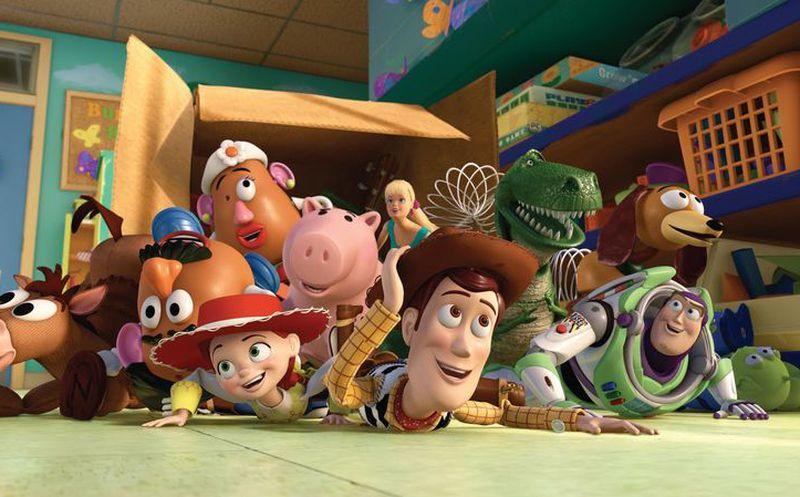 Llegará en 2019 Toy Story 4