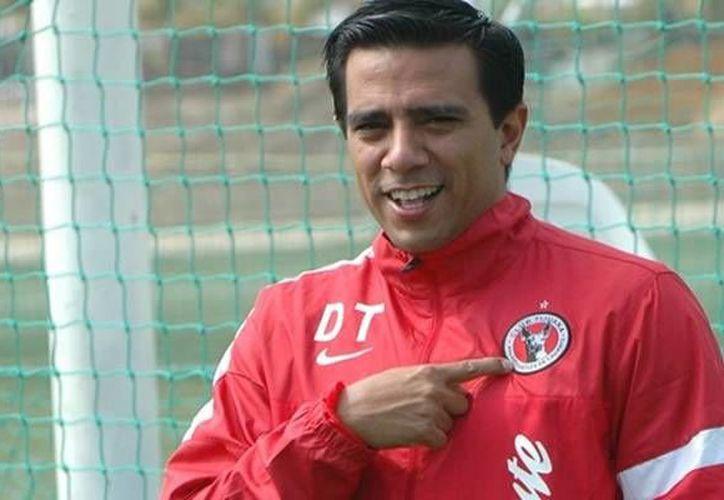 César Farías alcanzó con <i>la Vinotinto</i> un cuarto lugar histórico en la Copa América de 2011  (Club Xolos Tijuana)