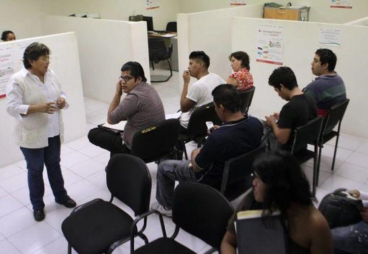 Quintana Roo registra el 3.9 por ciento de desocupación laboral, contra el 4.7 de nivel nacional. (Redacción/SIPSE)