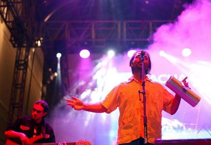 'Malafacha Show'  pondrá a bailar a los asistentes con su mezcla de ritmos latinos y caribeños. (Milenio Novedades)