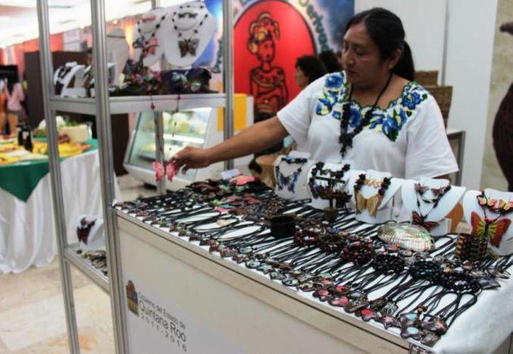 Las mujeres cuentan con proyectos consolidados en Quintana Roo. (Redacción/SIPSE)