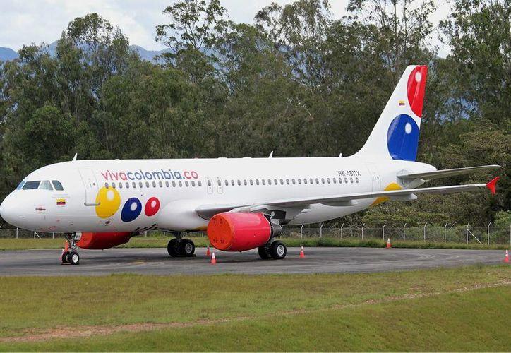 La aerolínea inaugurará las frecuencias a Cancún durante el segundo semestre de este año. (Contexto/Internet)