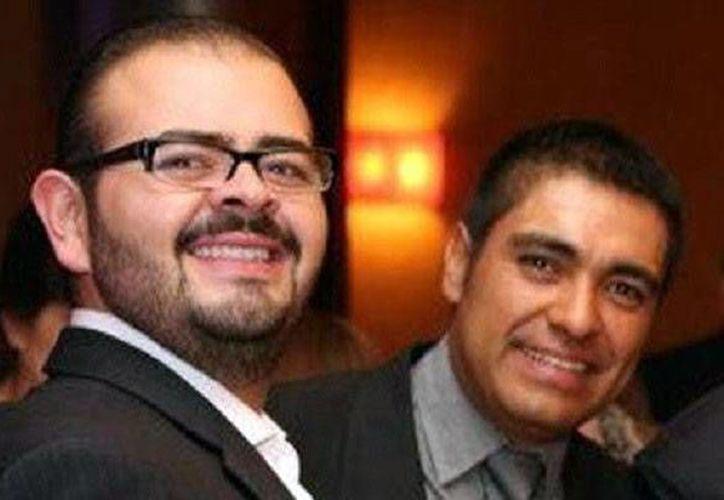Rodrigo Vallejo fue internado en 2014 en el penal del Altiplano. (Archivo/Excélsior)