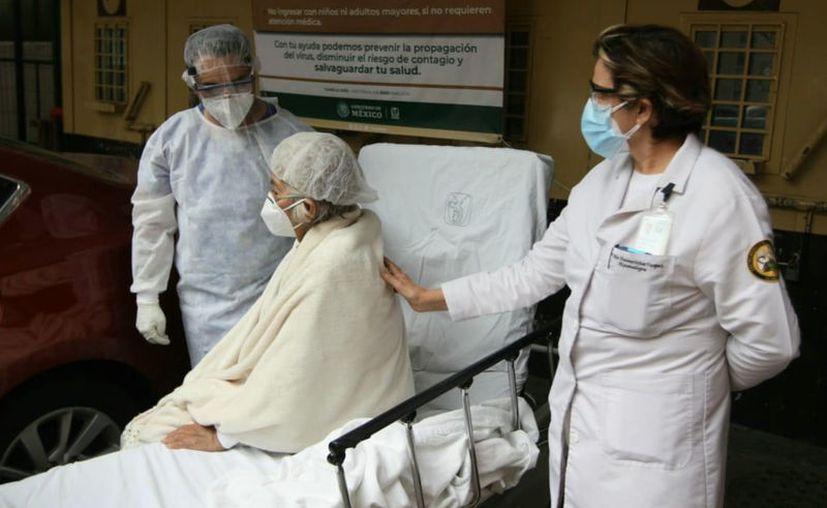 Aumentan los casos de coronavirus en el estado.