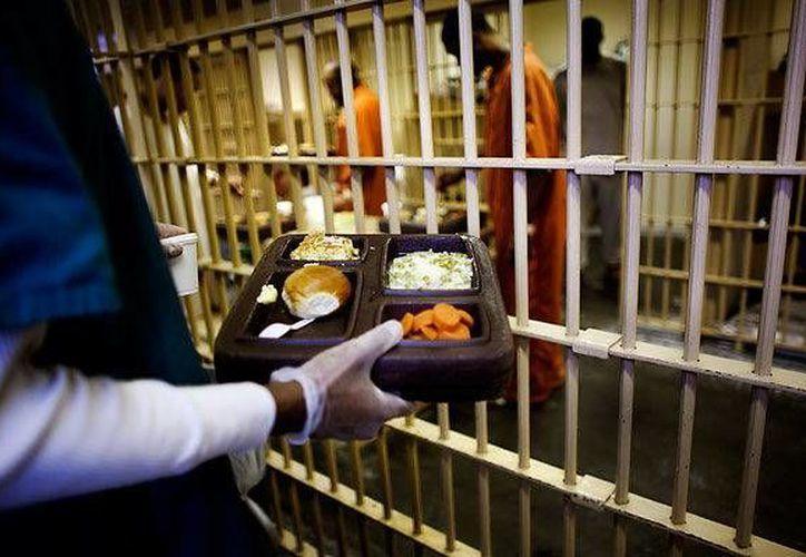 En las prisiones de Virginia, en EU, hay casi 20,000 indocumentados. (pilotonline.com)