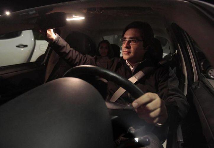 Un equipo de ingenieros universitarios desarrolla un dispositivo que detecta el estado de cansancio de un automovilista. (yomanejo.mx)