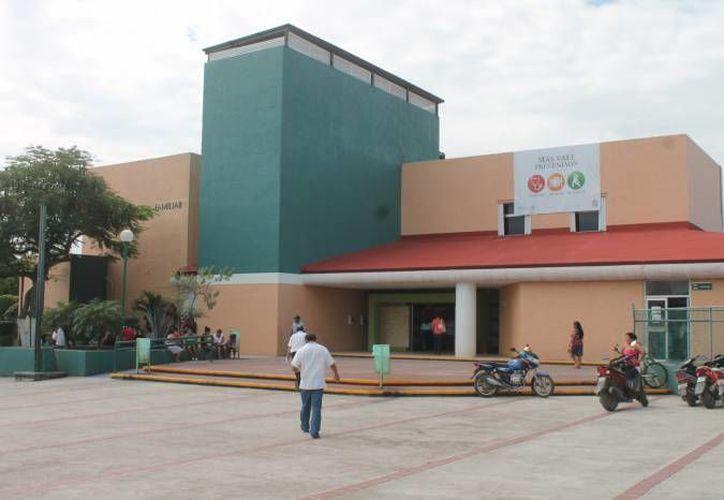 Buscan que la población maya hablante tenga acceso a los programas de prevención de sobrepeso y diabetes. (Archivo/SIPSE)