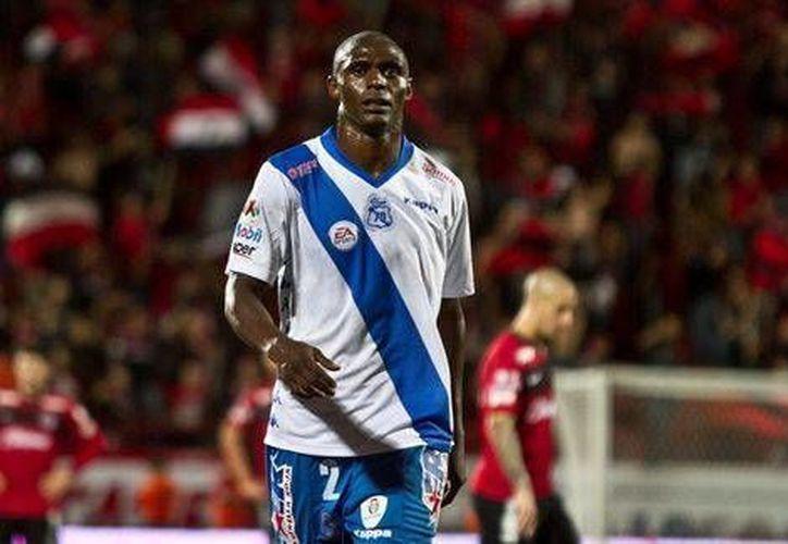 Además del caso Cortés (foto), la Comisión Disciplinaria publicó otras suspensiones a seis jugadores que salieron expulsados este fin de semana. (mexsports.com)