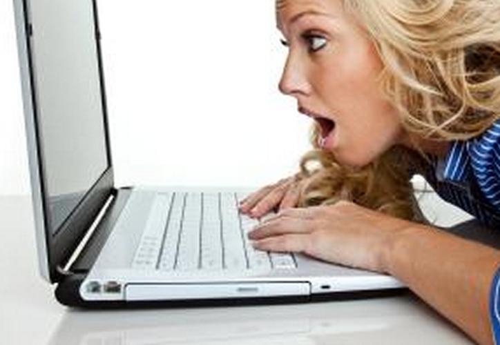 Más de 10 millones de seguidores recibieron los mensajes hackeados. (thebertshow.com)