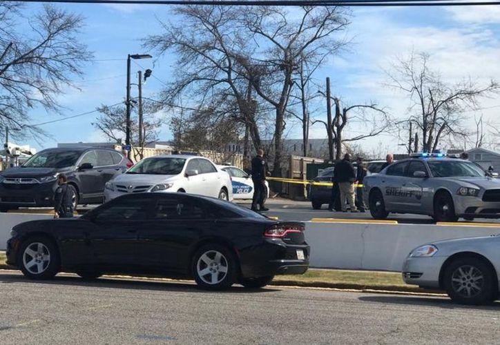 Una persona murió luego de un tiroteo en una residencia de ancianos en Estados Unidos. (Vanguardia/Intenet)