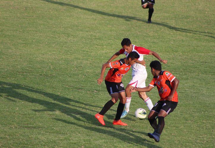 Los Tigrillos de Chetumal ya se preparan para la temporada 2018-2019. (Miguel Maldonado/SIPSE)