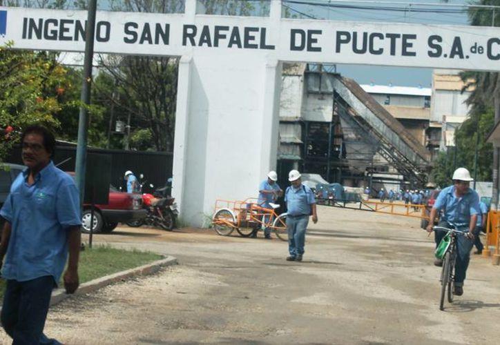 El ingenio no ha obtenido ganancias por la comercialización del azúcar. (Edgardo Rodríguez/SIPSE)