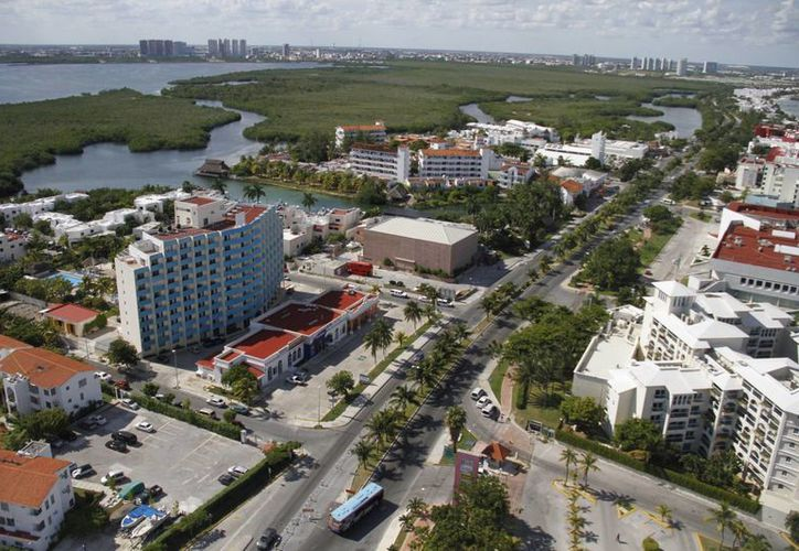 Se ofertan 21 mil unidades de tiempo compartido en Cancún y Riviera Maya. (Israel Leal/SIPSE)