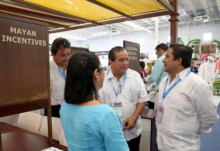 La promoción turística conjunta entre Quintana Roo y Yucatán será a partir de abril. (Milenio Novedades)