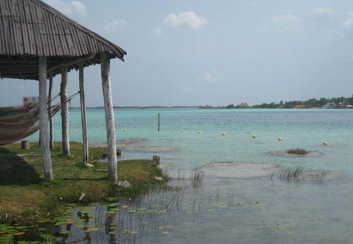 Bacalar es el único Pueblo Mágico con el que cuenta Quintana Roo. (Javier Ortiz/SIPSE)