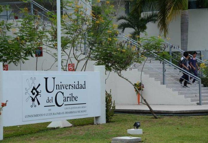 Las expresiones culturales de la Unicaribe van dirigidas a los universitarios y al público en general. (Contexto/Internet)
