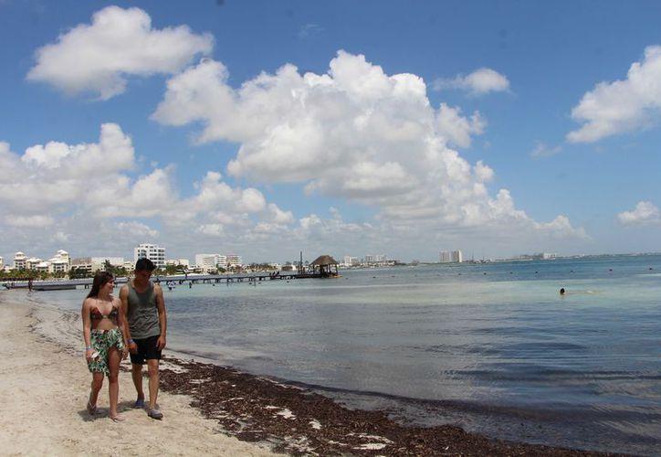 Las autorizaciones fueron otorgadas a centros de hospedaje ubicados en Cancún, Puerto Morelos, Solidaridad y Tulum. (Paola Chiomante/SIPSE)