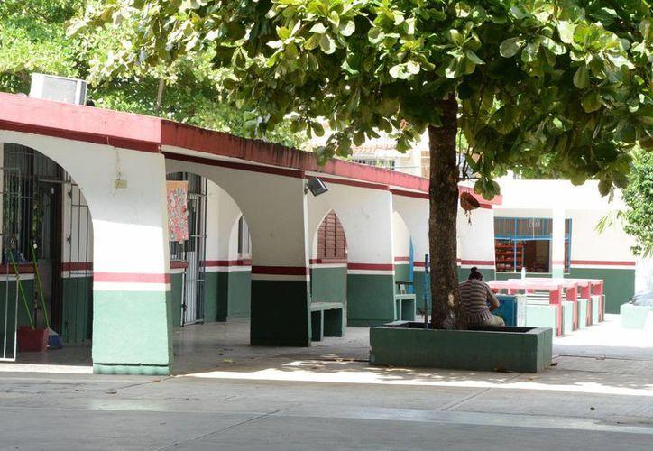 En el Estado existen 407 escuelas de tiempo completo. (Victoria González/SIPSE)