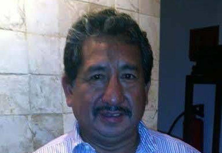 Florentino Balam Xiu fue diputado local en el periodo 1999-2002 en el vecino estado de Quintana Roo. (SIPSE)