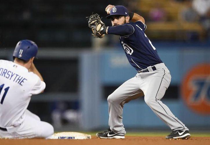 Los precios de las entradas para el juego de los Dodgers contra Padres se darán a conocer en los próximos días. (Foto: Univisión)