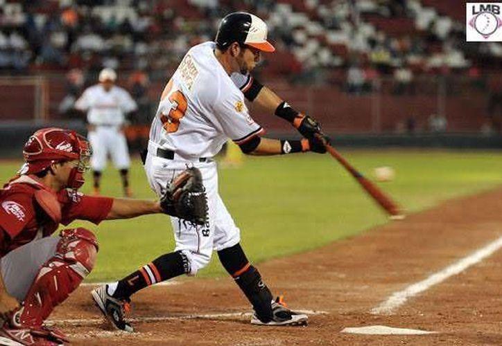 Mario Vega se suma a las filas bengalíes para la actual temporada de la Liga Mexicana de Béisbol. (Redacción/SIPSE)